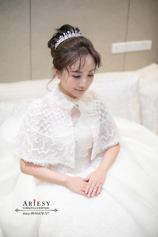 韓風清透新娘妝感,新娘秘書,新秘,台北新秘推薦,新娘造型,新秘