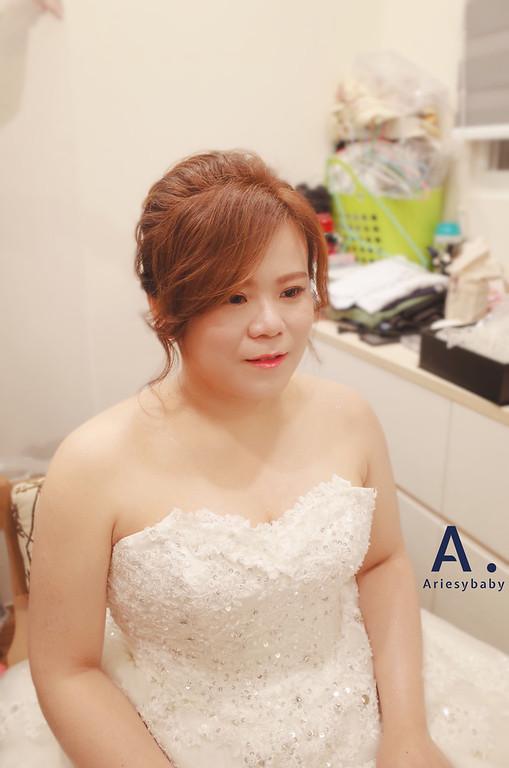 新娘秘書,新秘,白紗造型,新娘花藝造型,新娘妝感