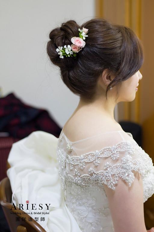 新秘,新娘秘書,台北新秘,新娘韓系妝感,新秘推薦