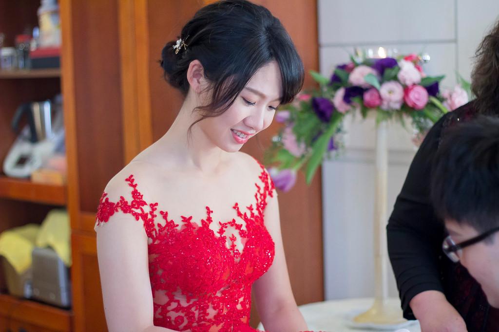 新秘,新娘秘書,新秘造型,新竹新秘,復古旗袍造型