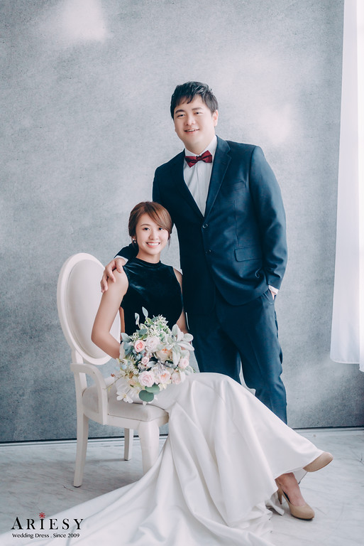 ARIESY手工婚紗,婚攝大嘴,愛瑞思新娘秘書團隊,新莊攝影工作室,婚紗攝影基地,韓風攝影棚,室內婚紗照