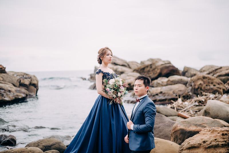 ARIESY手工婚紗,婚攝大嘴,新愛瑞思新娘秘書團隊,新莊攝影工作室,圖騰蕾絲晚禮服,緞面晚禮服