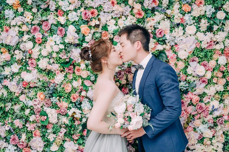 ARIESY手工婚紗,婚攝大嘴,新愛瑞思新娘秘書團隊,新莊攝影工作室,灰色亮紗晚禮服