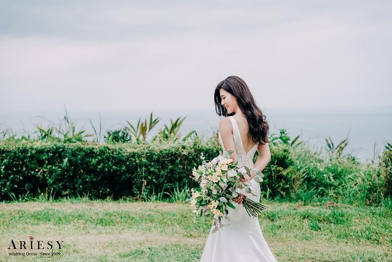 禮服出租,婚紗禮服工作室,新莊自助婚紗,手工婚紗,婚紗包套,緞面魚尾白紗