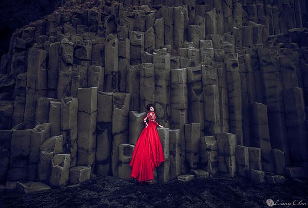 海外婚紗影像-Vanessa Lu & Kang Lu