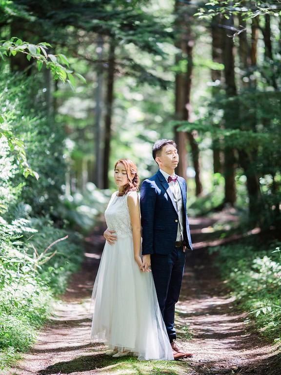 新秘造型,海外婚紗,美式婚紗,戶外婚禮,美式造型