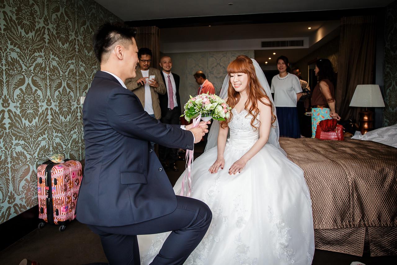 婚攝 中壢 婚攝洋介 古華花園 婚禮紀錄