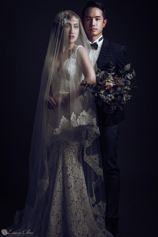 獨立婚紗影像-嘉珊 & 瓜瓜