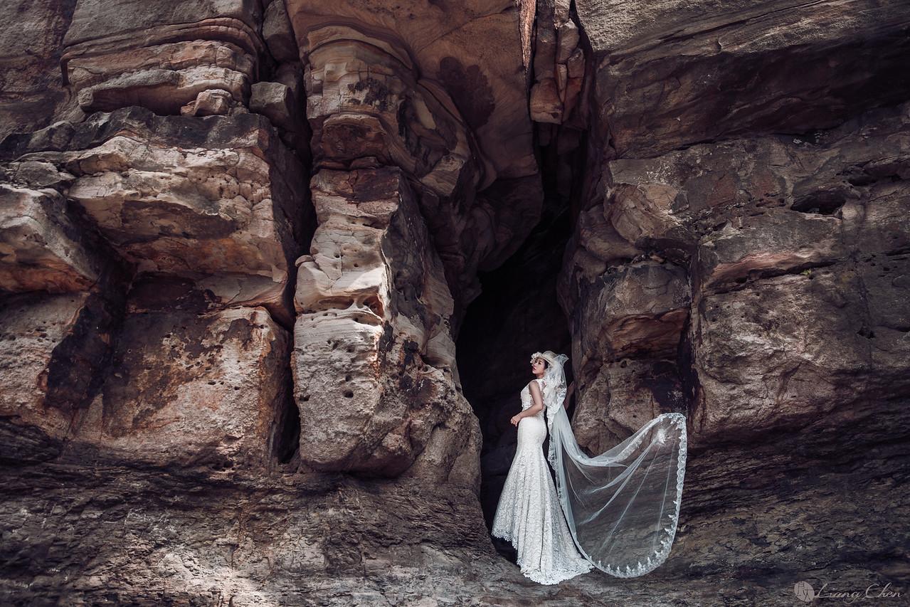 自助婚紗,婚紗攝影,忘憂森林,老英格蘭,白紗禮服