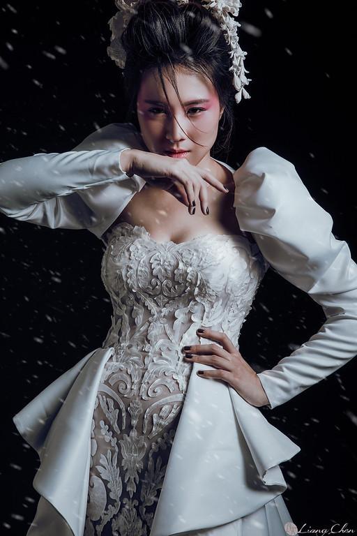獨立婚紗影像-慧祺 & 湘永