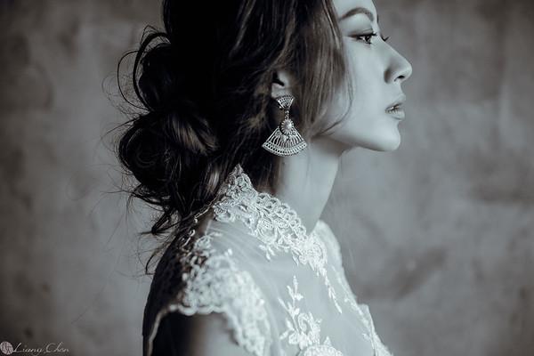 獨立婚紗影像-文 & 瑤
