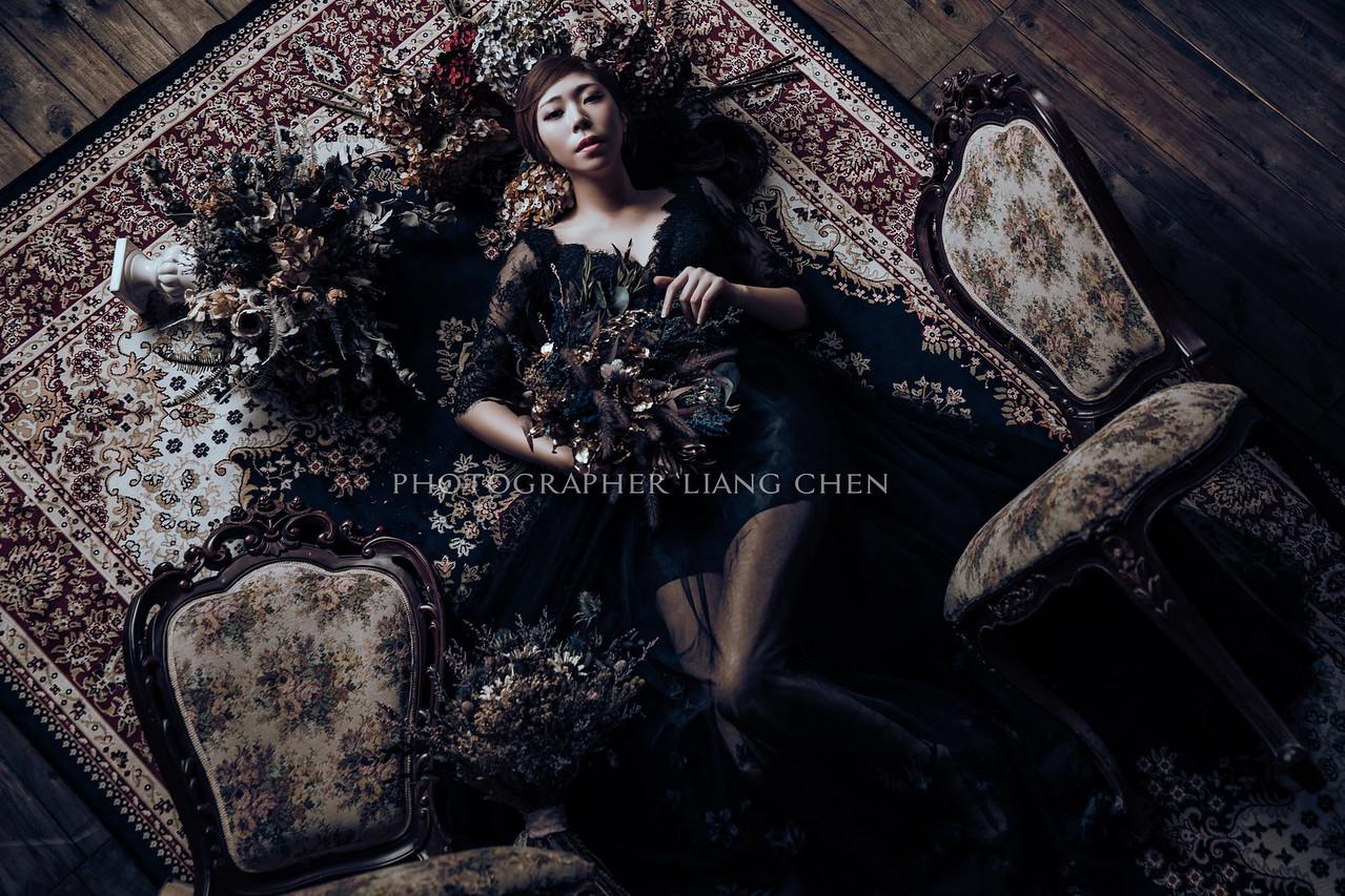 婚紗攝影,獨立婚紗,肖象婚紗,自助婚紗,婚攝良大,復古時尚風