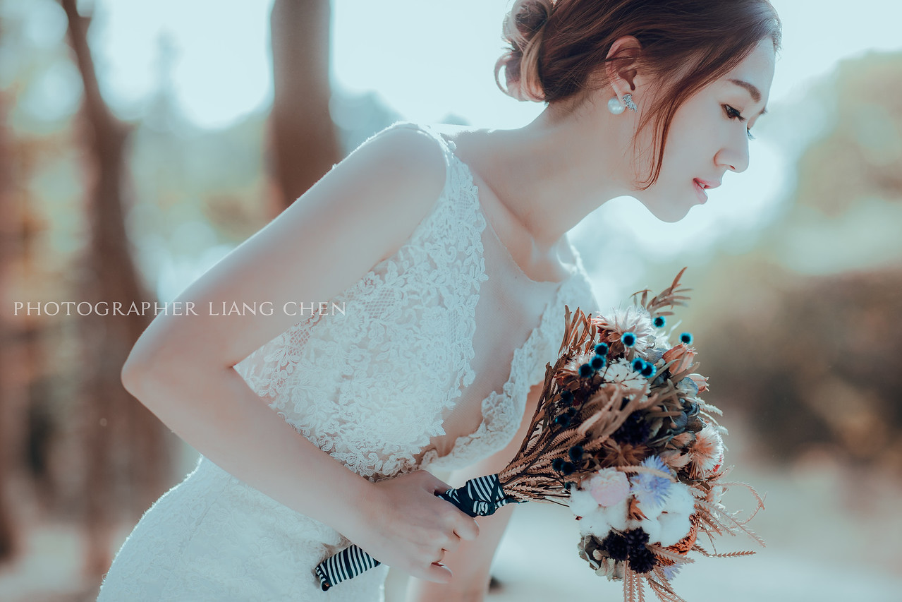 婚紗攝影,獨立婚紗,肖象婚紗,自助婚紗,婚攝良大,復古時尚婚紗,台南婚紗