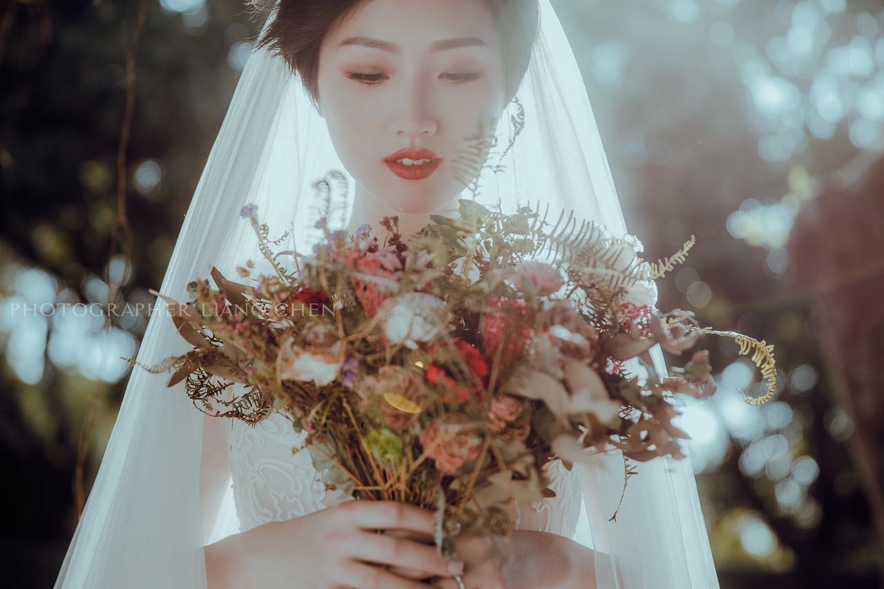 婚紗攝影,獨立婚紗,肖象婚紗,自助婚紗,婚攝良大,復古時尚婚紗,影像創作,婚紗側錄