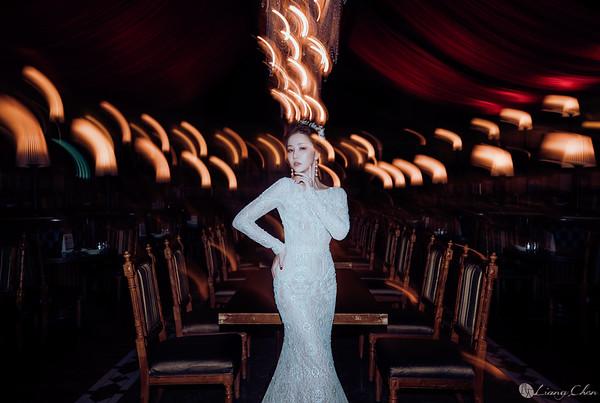 獨立婚紗影像-May & Alan