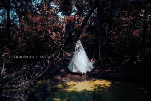 獨立婚紗影像-Pei Li & Ken