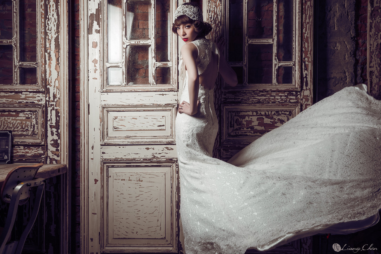 自助婚紗,婚紗攝影,婚紗禮服