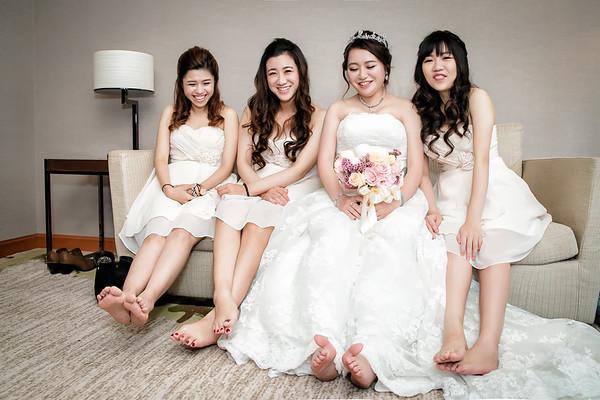 【禹延&王瑄】六福皇宮