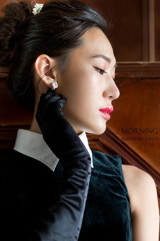 Ariesybaby造型團隊,婚攝莫妮,ARIESY愛瑞思品牌訂製手工婚紗,自助婚紗,新娘造型