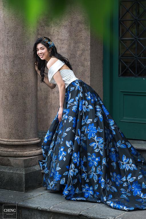 Ariesybaby造型團隊,新娘秘書,ARIESY愛瑞思品牌訂製手工婚紗,婚紗造型,新娘造型