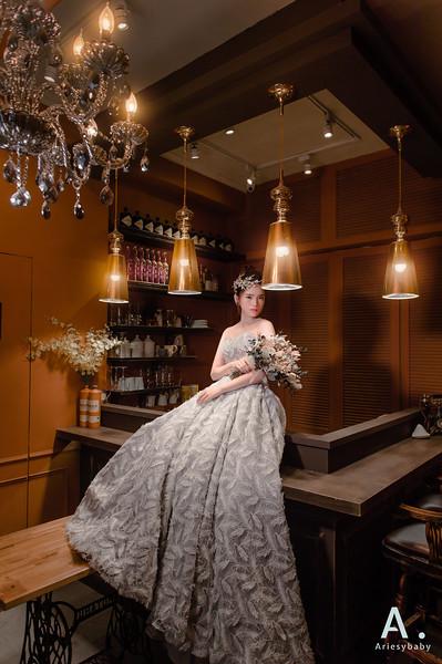 Ariesybaby造型團隊, ARIESY 愛瑞思品牌訂製手工婚紗,自助婚紗,新娘造型,婚紗造型