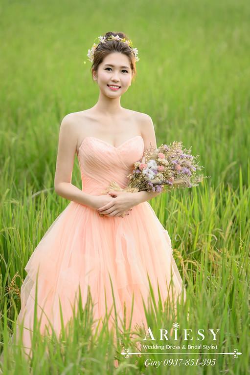 婚紗包套,愛瑞思手工婚紗,攝影師小寶,新娘秘書,自助婚紗