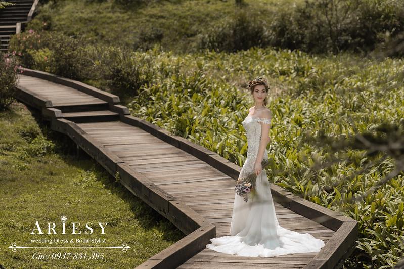 姐妹婚紗,愛瑞思手工婚紗,攝影師小勇,新娘秘書,自助婚紗