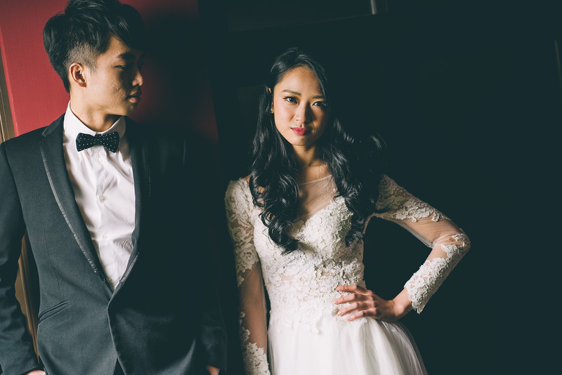 自助婚紗, 婚紗包套, 新娘造型,新娘秘書