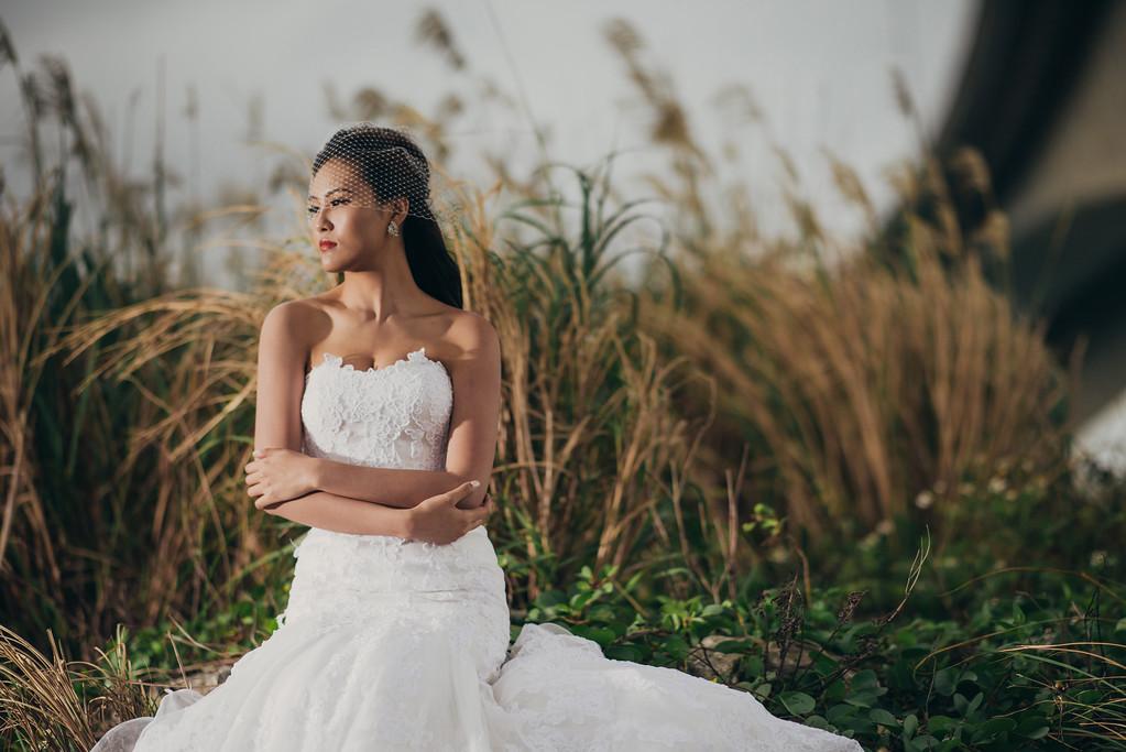 自助婚紗,婚紗包套,新娘造型,新娘秘書