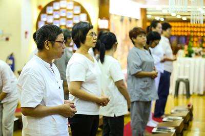 華嚴禪寺女眾短期出家修道會