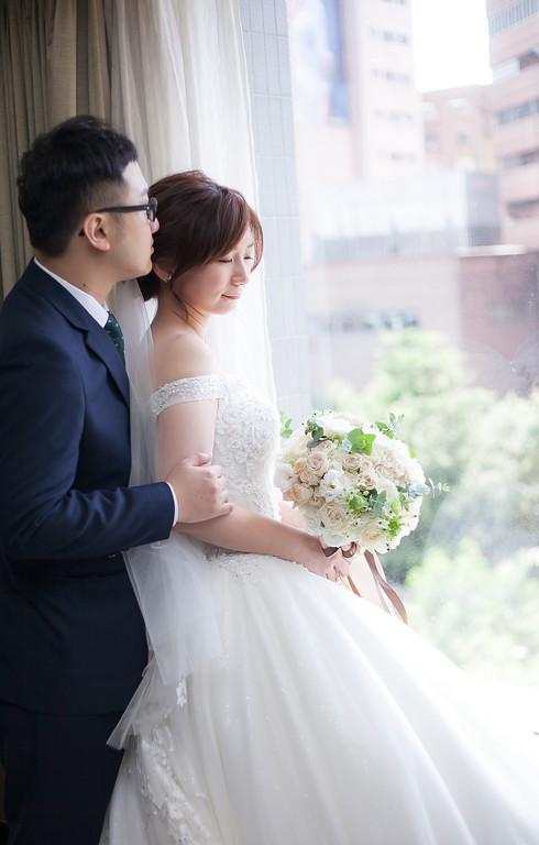 韓風新娘髮型,愛瑞思,hanya,台北新秘,新娘秘書,新秘推薦