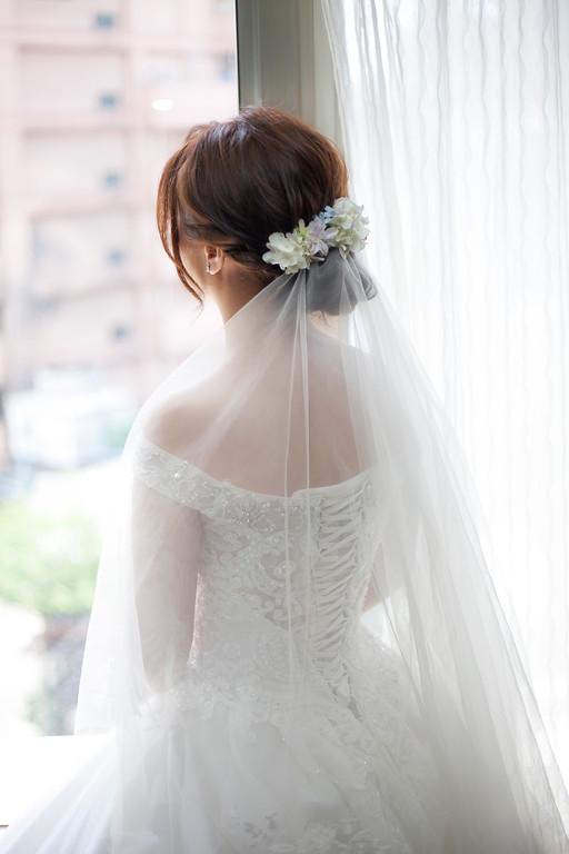 鮮花(花藝)新娘造型,愛瑞思,hanya,台北新秘,新娘秘書,新秘推薦