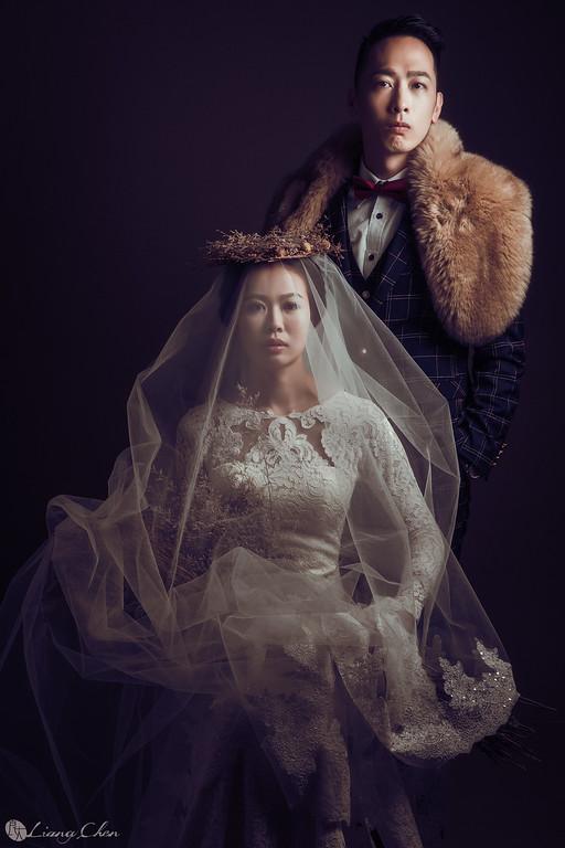 週年婚紗影像-凱琳 & 小明