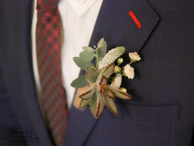 顏氏牧場,新娘秘書,戶外婚禮,歐美風新秘,新娘自然妝感,愛瑞思,ariesy