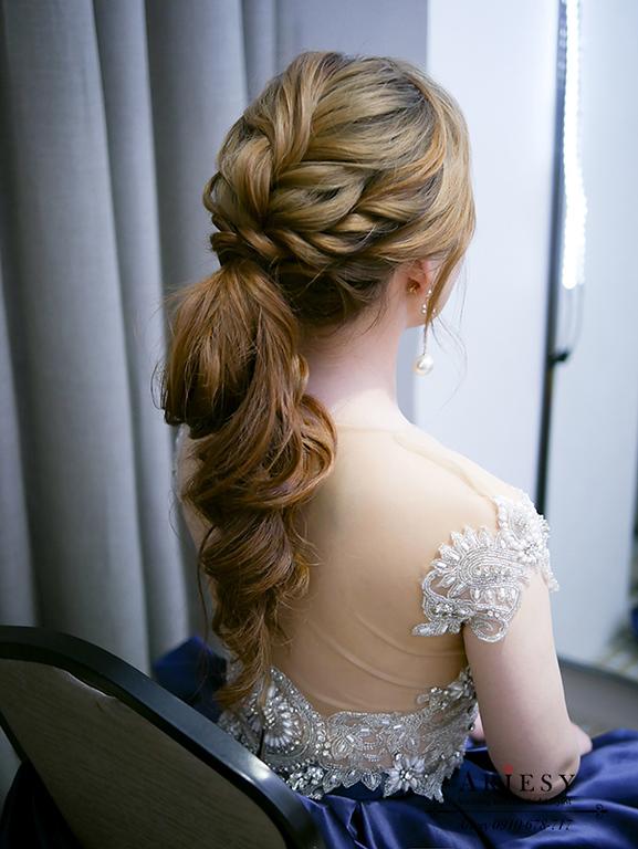 香港造型師,歐美編髮造型,香港化妝師,新秘,新娘秘書,台北新秘