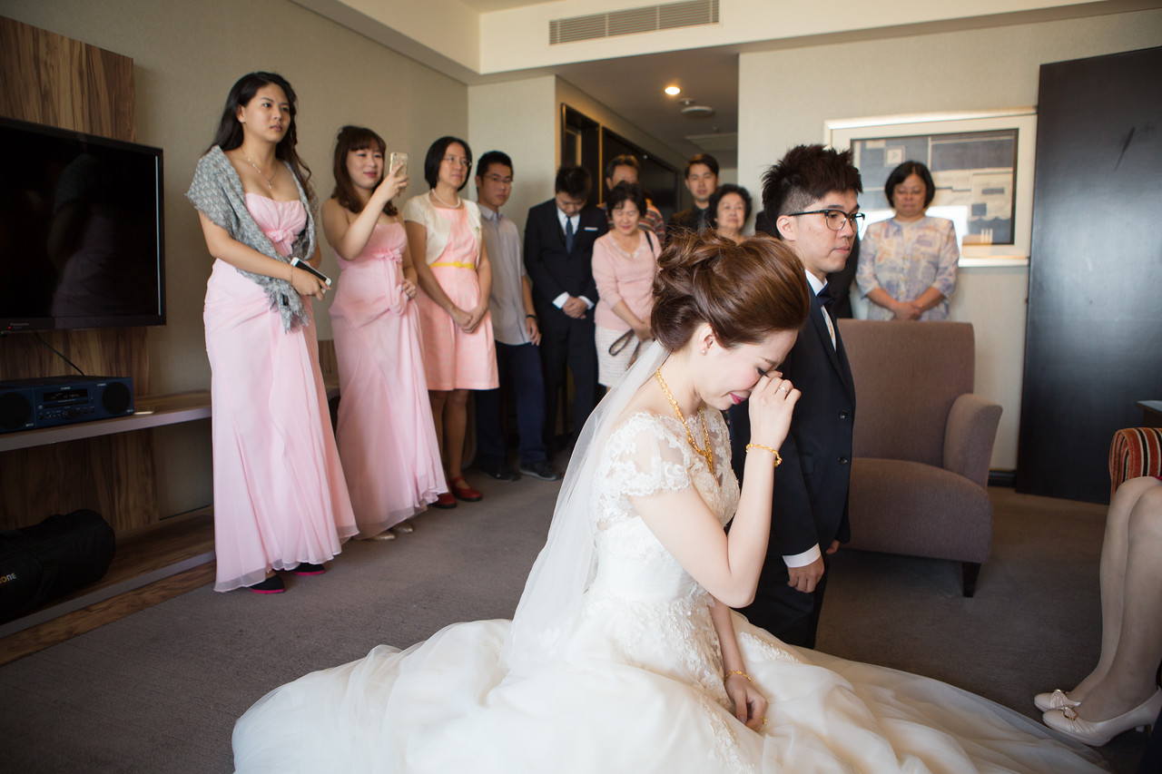 《高雄婚攝》 親親吾愛 / 雅悦會館 高雄館