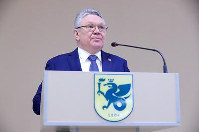архив: Салават Камалетдинов