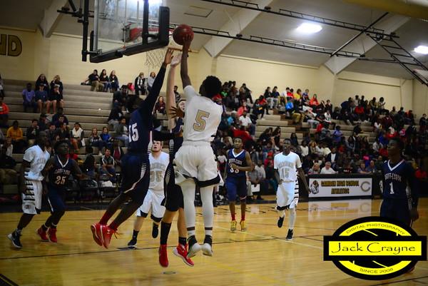2015 12 18 CHS basketball vs LE