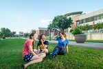 16541-Students on campus-5960