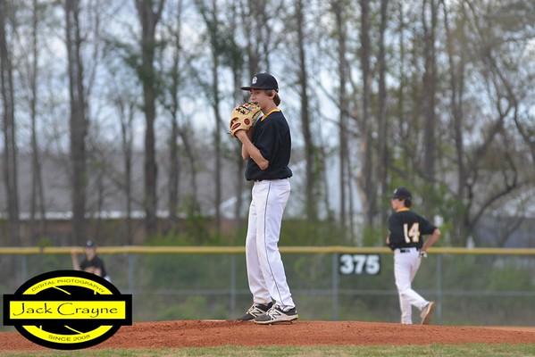 Camden High School Baseball