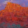 In Red Rock Splendor 16x20 $950