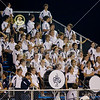 The Pride of Granville, Ohio.  The Granville High School Blues Aces Marching Band and Basketball Pep Band - 2013-2014