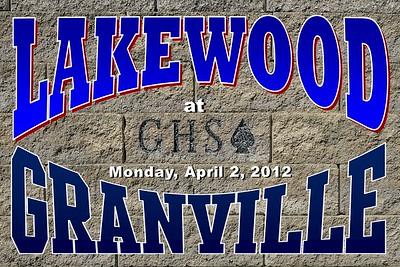 2012 Lakewood at Granville (04-02-12)