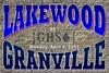 Monday, April 2, 2012 - Lakewood Lancers at Granville Blue Aces