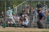 Friday, April 20, 2012 - Newark Catholic Green Wave at Granville Blue Aces