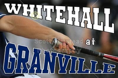 2012 Whitehall at Granville (04-30-12)