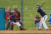 Saturday, April 13, 2013 - Licking Valley Panthers at Granville Blue Aces