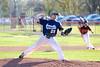 Granville High School Blue Aces at Heath High School Bulldogs - Friday, April 15, 2016