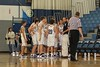 1st Quarter - Tuesday, December 07, 2010 - Licking Heights Hornets at Granville Blue Aces - <br /> Freshmen Basketball