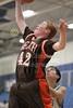 3rd Quarter - Tuesday, February 15, 2011 - Heath Bulldogs at Granville Blue Aces - FRESHMEN